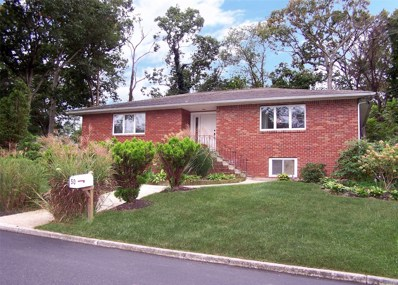50 March Ct, Selden, NY 11784 - MLS#: 3072121