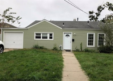 118 Hampton Way, Merrick, NY 11566 - MLS#: 3072138
