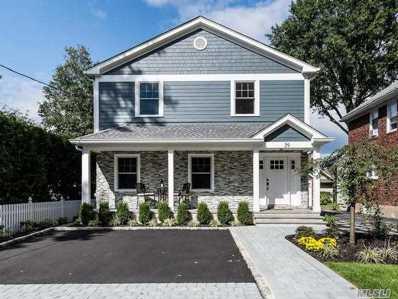 39 Fairview Ave, Port Washington, NY 11050 - MLS#: 3072140