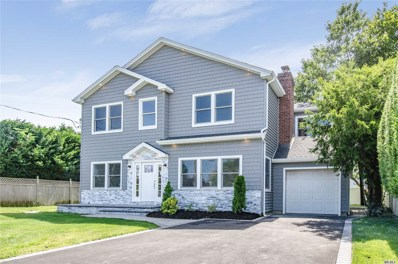 3346 S Maplewood Dr, Wantagh, NY 11793 - MLS#: 3072169