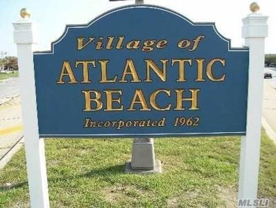 2121 Atlantic Blvd, Atlantic Beach, NY 11509 - MLS#: 3072198