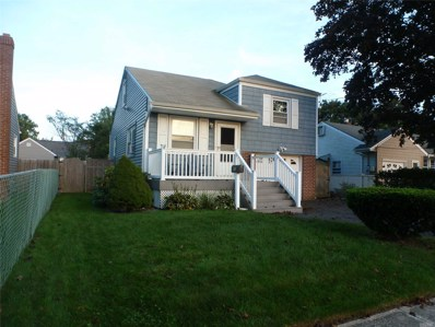 30 Buchanan Ave, Amity Harbor, NY 11701 - MLS#: 3072207