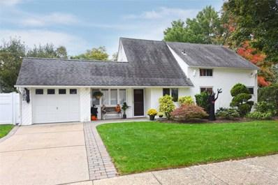 2 Woodgreen Ln, Wantagh, NY 11793 - MLS#: 3072208