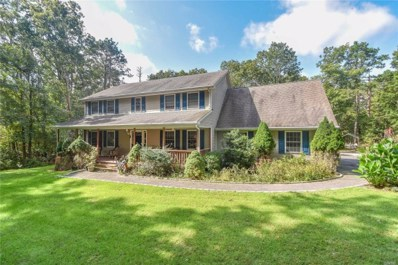 8 Doe Run, Manorville, NY 11949 - MLS#: 3072263