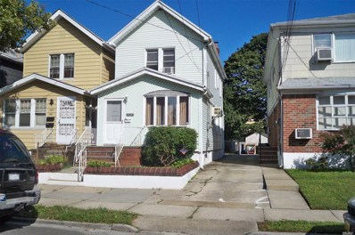 101-47 105th, Ozone Park, NY 11416 - MLS#: 3072306