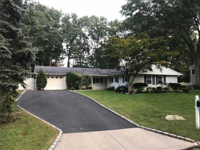11 Shadetree Ln, Stony Brook, NY 11790 - MLS#: 3072357
