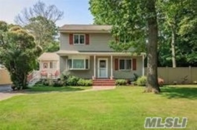 317 Easton St, Ronkonkoma, NY 11779 - MLS#: 3072358