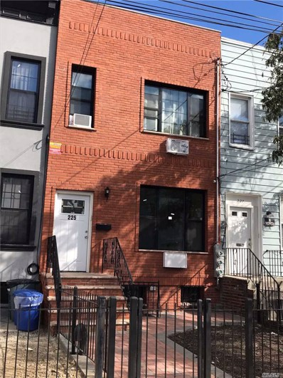225 Fountain Ave, Brooklyn, NY 11208 - MLS#: 3072373