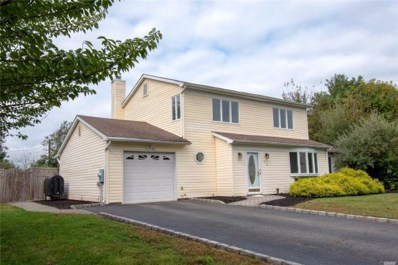 50 Imperial Dr, Miller Place, NY 11764 - MLS#: 3072382