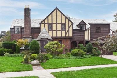 85-33 Radnor St, Jamaica Estates, NY 11432 - MLS#: 3072405