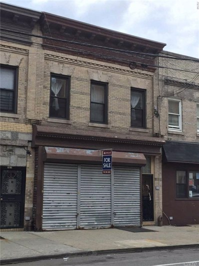 58-26 Catalpa Ave, Ridgewood, NY 11385 - MLS#: 3072426