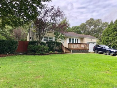 832 Amsterdam Ave, E. Patchogue, NY 11772 - MLS#: 3072435