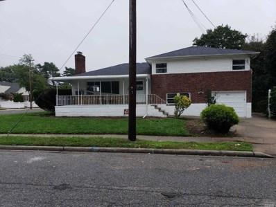 801 Arthur St, W. Hempstead, NY 11552 - MLS#: 3072491