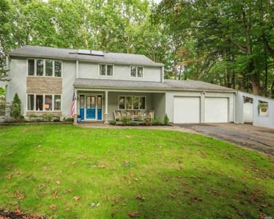 43 Spencer Ln, Stony Brook, NY 11790 - MLS#: 3072500