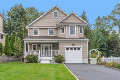 20 Grove St, Cold Spring Hrbr, NY 11724 - MLS#: 3072523