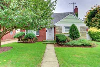 15 Koeppel Pl, Hempstead, NY 11550 - MLS#: 3072529