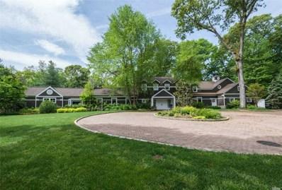 1620 Old Cedar Swamp Rd, Brookville, NY 11545 - MLS#: 3072535