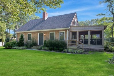 2 Fairline Dr, E. Quogue, NY 11942 - MLS#: 3072550