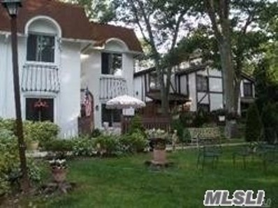 411 Clubhouse Ct, Coram, NY 11727 - MLS#: 3072597