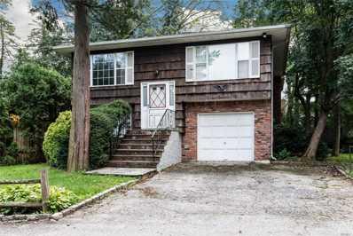 833 Glen Cove Ave, Glen Head, NY 11545 - MLS#: 3072671
