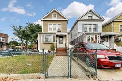 88-01 Aubrey Ave, Glendale, NY 11385 - MLS#: 3072701