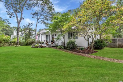 10 Chestnut Ln, E. Quogue, NY 11942 - MLS#: 3072705