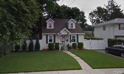 289 Pamlico Ave, Uniondale, NY 11553 - MLS#: 3072806
