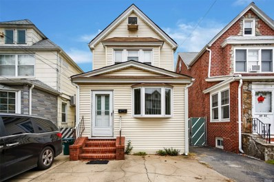 69-21 Manse St, Forest Hills, NY 11375 - MLS#: 3072835