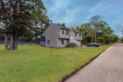 163 Riverside Ave, Flanders, NY 11901 - MLS#: 3072848