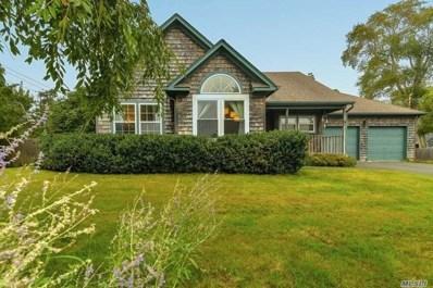 157 Springville Rd, Hampton Bays, NY 11946 - MLS#: 3072955
