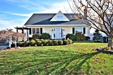 153 Sequams Lane Ctr, West Islip, NY 11795 - MLS#: 3073028