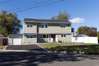 486 Lincoln Ave, Brentwood, NY 11717 - MLS#: 3073033