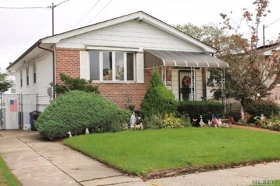 158-43 79th, Howard Beach, NY 11414 - MLS#: 3073040