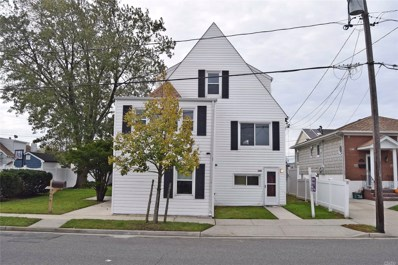 1009 Pennsylvania Ave, Island Park, NY 11558 - MLS#: 3073058