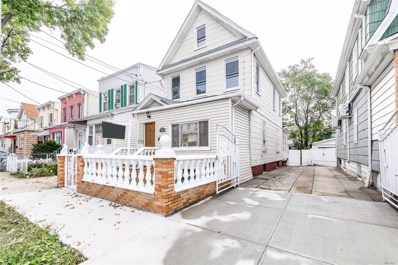 78-20 89th Ave, Woodhaven, NY 11421 - MLS#: 3073066