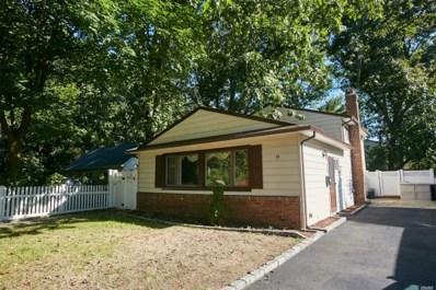 74 Juniper Rd, Port Washington, NY 11050 - MLS#: 3073068