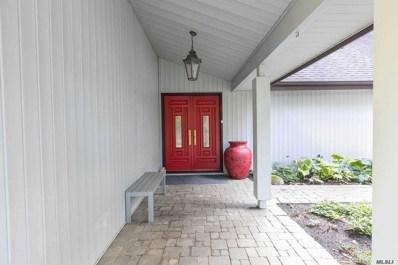 3 Cordwood Path, Head Of Harbor, NY 11780 - MLS#: 3073189