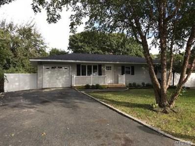 117 Hounslow Rd, Shirley, NY 11967 - MLS#: 3073254