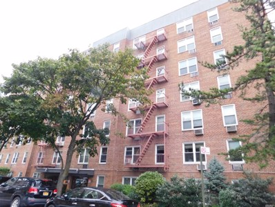 68-15 Selfridge, Forest Hills, NY 11375 - MLS#: 3073286