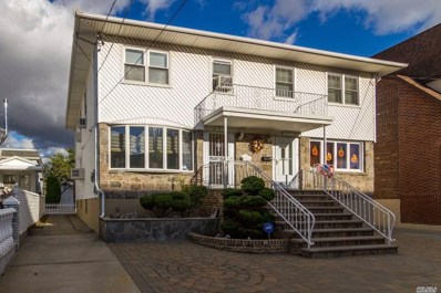 158-15 101st St, Howard Beach, NY 11414 - MLS#: 3073338