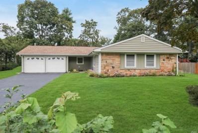 669 Hawkins Rd, Coram, NY 11727 - MLS#: 3073369