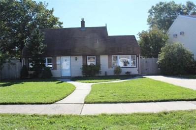 16 Dogwood Ln, Levittown, NY 11756 - MLS#: 3073385