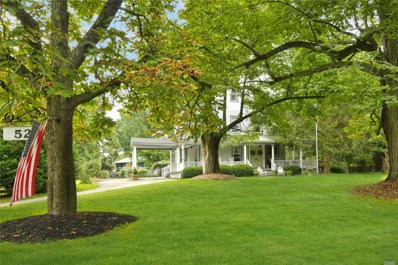 52 Duck Pond Rd, Glen Cove, NY 11542 - MLS#: 3073397
