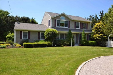 31 Tanners Neck Ln, Westhampton, NY 11977 - MLS#: 3073413