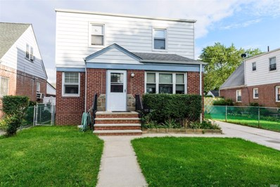 117-35 231st St, Cambria Heights, NY 11411 - MLS#: 3073427