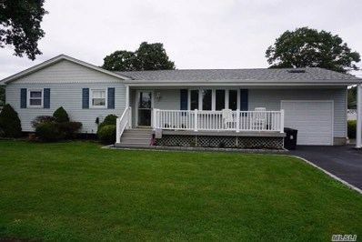 19 Evans Ave, Patchogue, NY 11772 - MLS#: 3073461