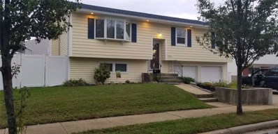 2569 Mariners Ave, Wantagh, NY 11793 - MLS#: 3073474