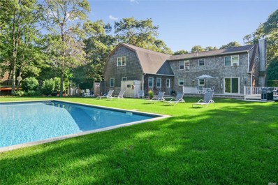 47 N Manor Ln, East Hampton, NY 11937 - MLS#: 3073487
