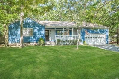 6 Robins Nest Ln, Hampton Bays, NY 11946 - MLS#: 3073494