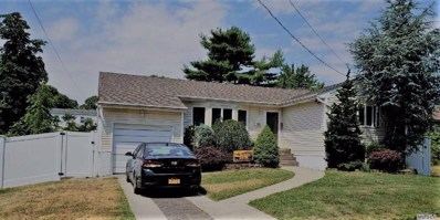 1804 W Seamans Neck Rd, Seaford, NY 11783 - MLS#: 3073552